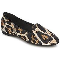 Topánky Ženy Balerínky a babies Roberto Cavalli XPS280-FLA41 Leopard