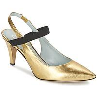 Topánky Ženy Lodičky Marc Jacobs VALERY Zlatá