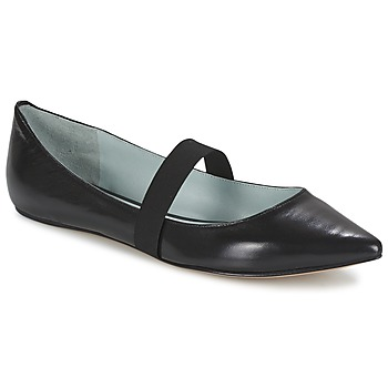 Topánky Ženy Balerínky a babies Marc Jacobs HALSEY Čierna