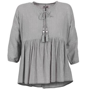 Oblečenie Ženy Blúzky Stella Forest PATEGI Šedá