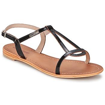 Topánky Ženy Sandále Les Tropéziennes par M Belarbi HAMESS čierna