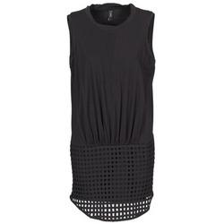Oblečenie Ženy Krátke šaty Yas CUBE čierna