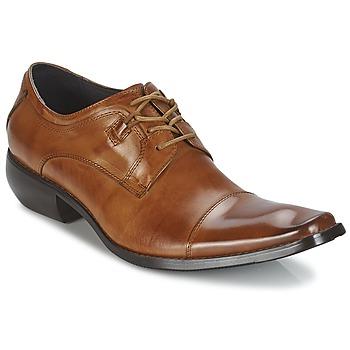 Topánky Muži Derbie Kdopa ARNOLD Hnedá