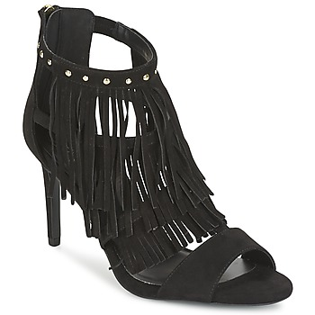 Topánky Ženy Sandále KG by Kurt Geiger IGGIE Čierna