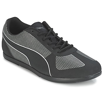 Topánky Ženy Nízke tenisky Puma MODERN SOLEIL čierna