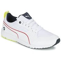 Topánky Muži Nízke tenisky Puma BMW MS PITLANE Biela / žltá