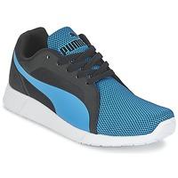 Topánky Muži Nízke tenisky Puma ST TRAINER EVO TECH Modrá / čierna