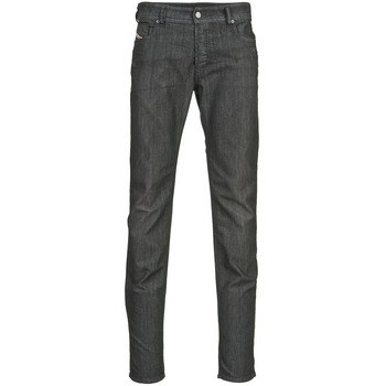 Oblečenie Muži Džínsy Slim Diesel SLEENKER Šedá / 0845k