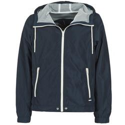 Oblečenie Muži Bundy  Diesel J SIMONS Námornícka modrá / Biela