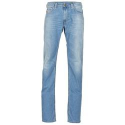 Oblečenie Muži Džínsy Slim Diesel THAVAR Modrá / 850V