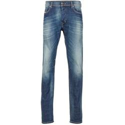 Oblečenie Muži Džínsy Slim Diesel TEPPHAR Modrá / 850k