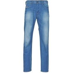 Oblečenie Muži Rovné džínsy Diesel BUSTER Modrá / 850J