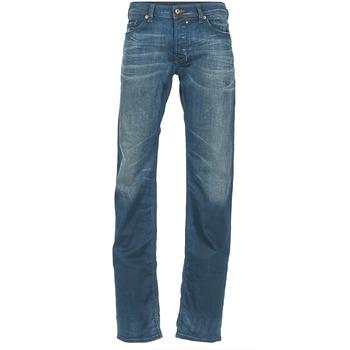 Oblečenie Muži Rovné džínsy Diesel SAFADO Modrá / 848z