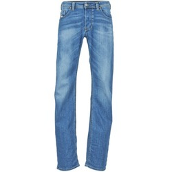 Oblečenie Muži Rovné džínsy Diesel LARKEE Modrá / 848U