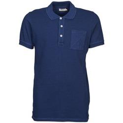 Oblečenie Muži Polokošele s krátkym rukávom Kulte DALLE Modrá