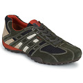 Topánky Muži Nízke tenisky Geox