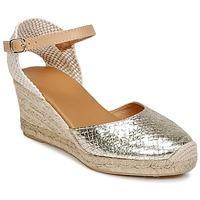 Topánky Ženy Sandále Regard SYBEL šedá platinová
