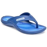 Topánky Deti Žabky Rider CAPE VII Modrá