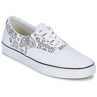 Topánky Nízke tenisky Vans ERA Bandana / Biela / čierna