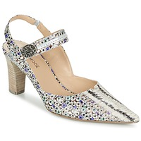 Topánky Ženy Sandále France Mode NATIVE Viacfarebná / Modrá