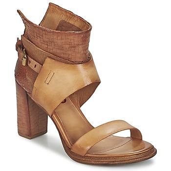 Topánky Ženy Sandále Airstep / A.S.98 IRON Hnedá