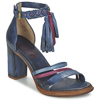 Topánky Ženy Sandále Airstep / A.S.98 IRON Námornícka modrá