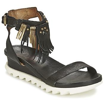 Topánky Ženy Sandále Airstep / A.S.98 FLOOD Čierna