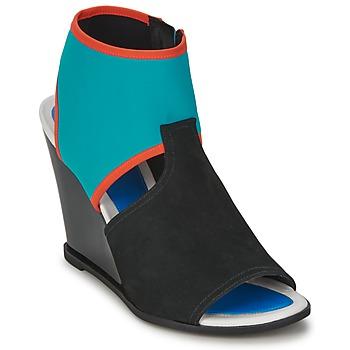Topánky Ženy Sandále Kenzo DELIGHT Viacfarebná
