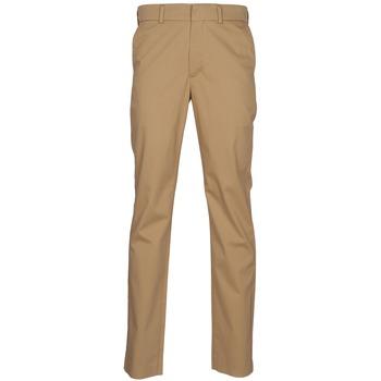 Oblečenie Muži Nohavice päťvreckové Dockers D-ZERO STRETCH SATEEN Béžová