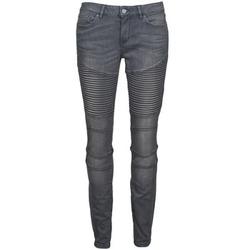 Oblečenie Ženy Džínsy Slim Esprit MR SKINNY šedá
