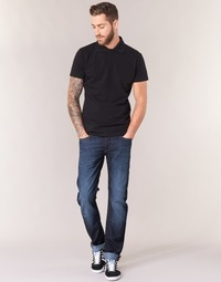 Oblečenie Muži Rovné džínsy Lee DAREN Modrá