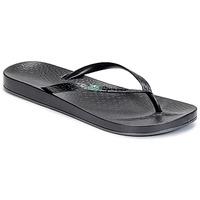 Topánky Ženy Žabky Ipanema ANATOMIC BRILLANT III Čierna