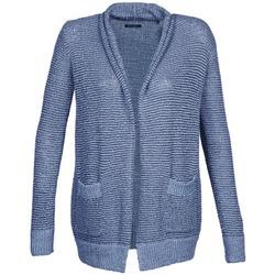 Oblečenie Ženy Cardigany Marc O'Polo LEROY Modrá