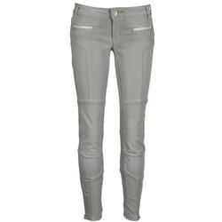 Oblečenie Ženy Džínsy Slim Marc O'Polo LEEL šedá