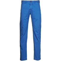 Oblečenie Muži Nohavice päťvreckové Marc O'Polo NAHOR Modrá