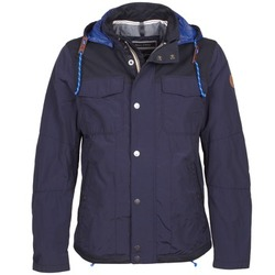 Oblečenie Muži Bundy  Marc O'Polo NESTOR Modrá
