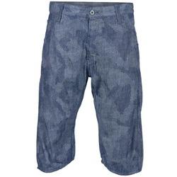 Oblečenie Muži Šortky a bermudy G-Star Raw ARC 3D TAPERED 1/3 Modrá