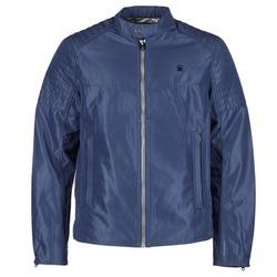 Oblečenie Muži Bundy  G-Star Raw ATTACC GP JKT Námornícka modrá