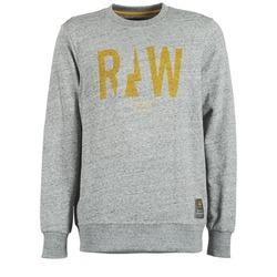 Oblečenie Muži Mikiny G-Star Raw RIGHTREGE R SW L/S šedá