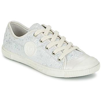 Topánky Dievčatá Nízke tenisky Pataugas BOUTCHOU Biela