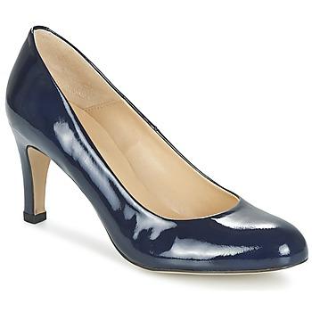 Topánky Ženy Lodičky Perlato JULIANO Námornícka modrá