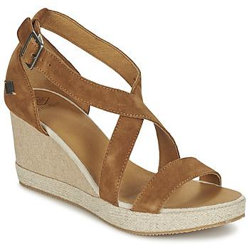 Topánky Ženy Sandále PLDM by Palladium WELLTON Hnedá