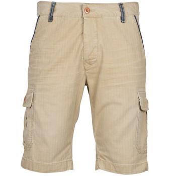 Oblečenie Muži Šortky a bermudy Kaporal DUMME Béžová