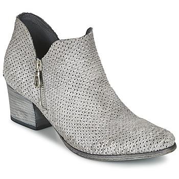 Topánky Ženy Nízke čižmy Mimmu ERIKA šedá