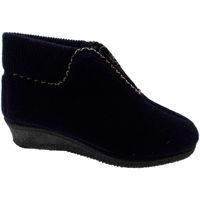 Topánky Ženy Čižmičky Davema DAV558bl blu