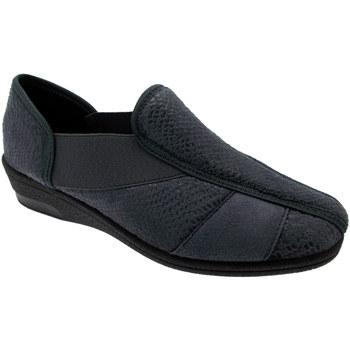 Topánky Ženy Papuče Davema DAV7556gr grigio