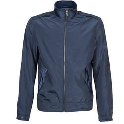 Oblečenie Muži Vetrovky a bundy Windstopper Energie DARIN Modrá