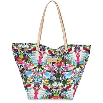 Tašky Ženy Veľké nákupné tašky  Christian Lacroix LIDIA 1 Viacfarebná