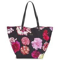 Tašky Ženy Veľké nákupné tašky  Christian Lacroix LIDIA 1 čierna / Ružová