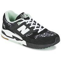Topánky Ženy Nízke tenisky New Balance W530 čierna / Biela
